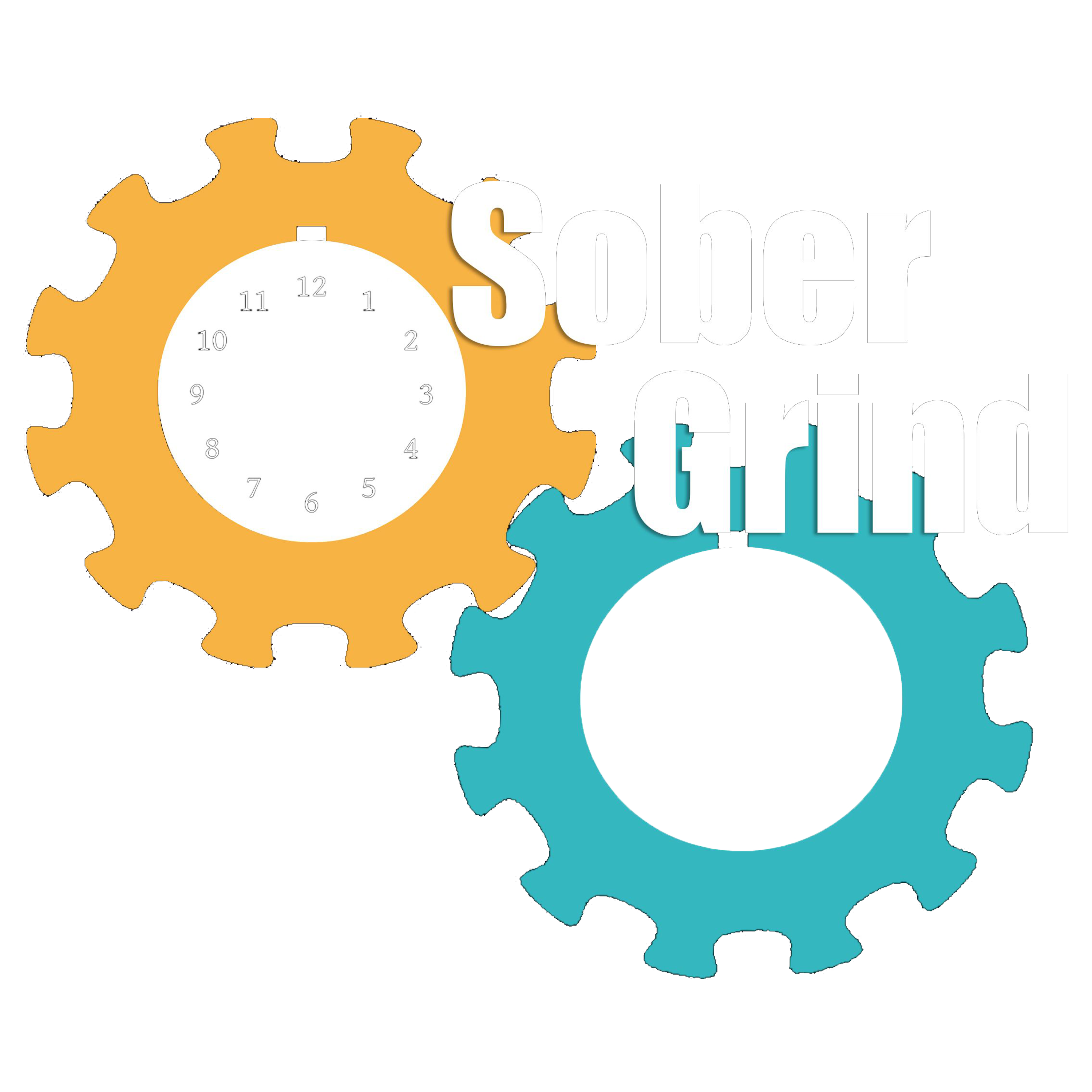 Sober Grind Podcast