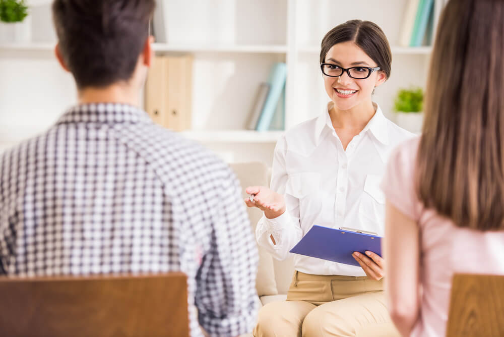 Beginnings Treatment Centers Psychological Testing Therapist with Clients_289044434