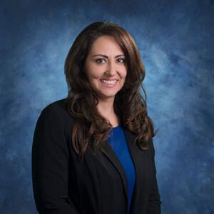 Dr. Samira Vafadar