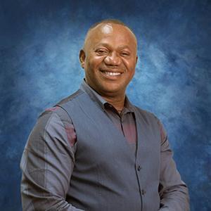 Mark Awanyai