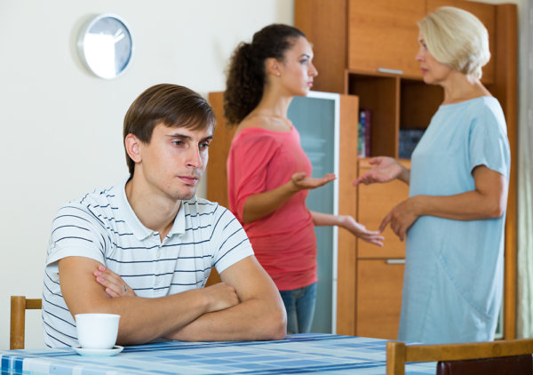 6 Standard Roles in an Addicted Family | Beginnings