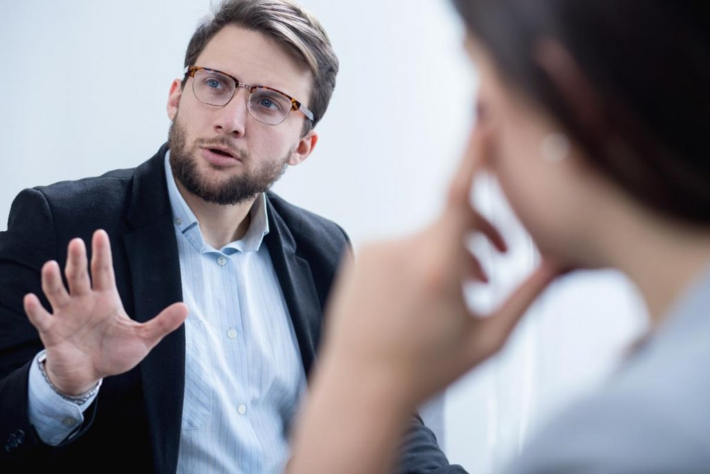 southcoastcounseling-What-is-SMART-Recovery-photo-of-portrait-young-businessman-talking-to-his-employee