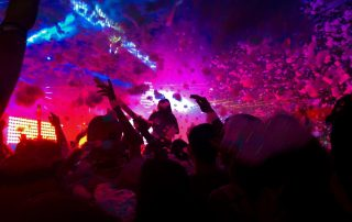 beginningstreatment-what-is-pcp-photo-of-a-party-in-the-club