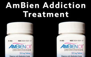 ambien addiction treatment